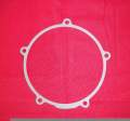 (KDX 200, KX 125, many other models) Dichtung Lichtmaschinendeckel 11009-1266 GASKET GENERATOR COVER 11060-1569