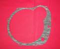 (Zephyr 550, GPZ 550 UT, many other models) Dichtung Kupplungsdeckel 11009-1307 GASKET CLUTCH COVER 11009-1056/11060-1054
