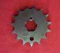 (Z 400 Twin) Ritzel Motor fuer 530er Kette 13144-1002 SPROCKET ENGINE FOR CHAIN 530 15 T  13144-057