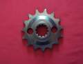 (GPZ 1100 UT) Ritzel Motor fuer 630er Kette 13144-1083 SPROCKET ENGINE FOR CHAIN 630 15 T  15 T