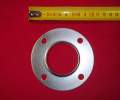(Z 440 Twin LTD, Z 550, many other models) Abdeckung Radnabe vorn links 14025-1043 COVER DUST FRONT HUB L.H.