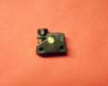(Z 650, Z 650 SR) Hupenknopf 27010-1002 BUTTON HORN SWITCH